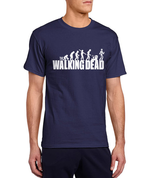 Walking Dead Men's T-Shirt