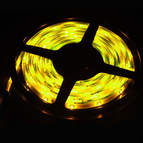 Super Bright LED Flexible Strip Lighting