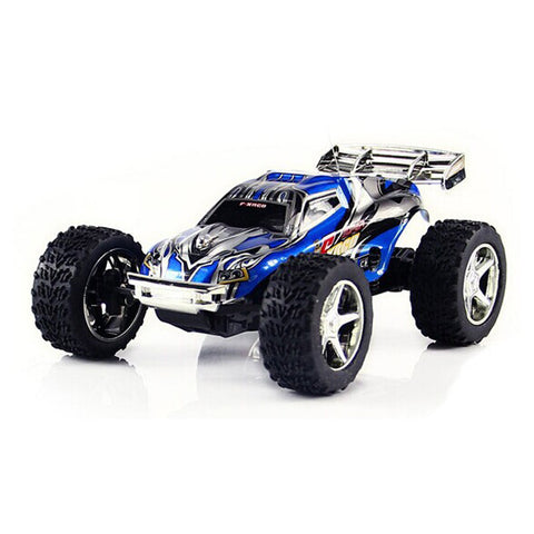 High Speed Remote Control Car