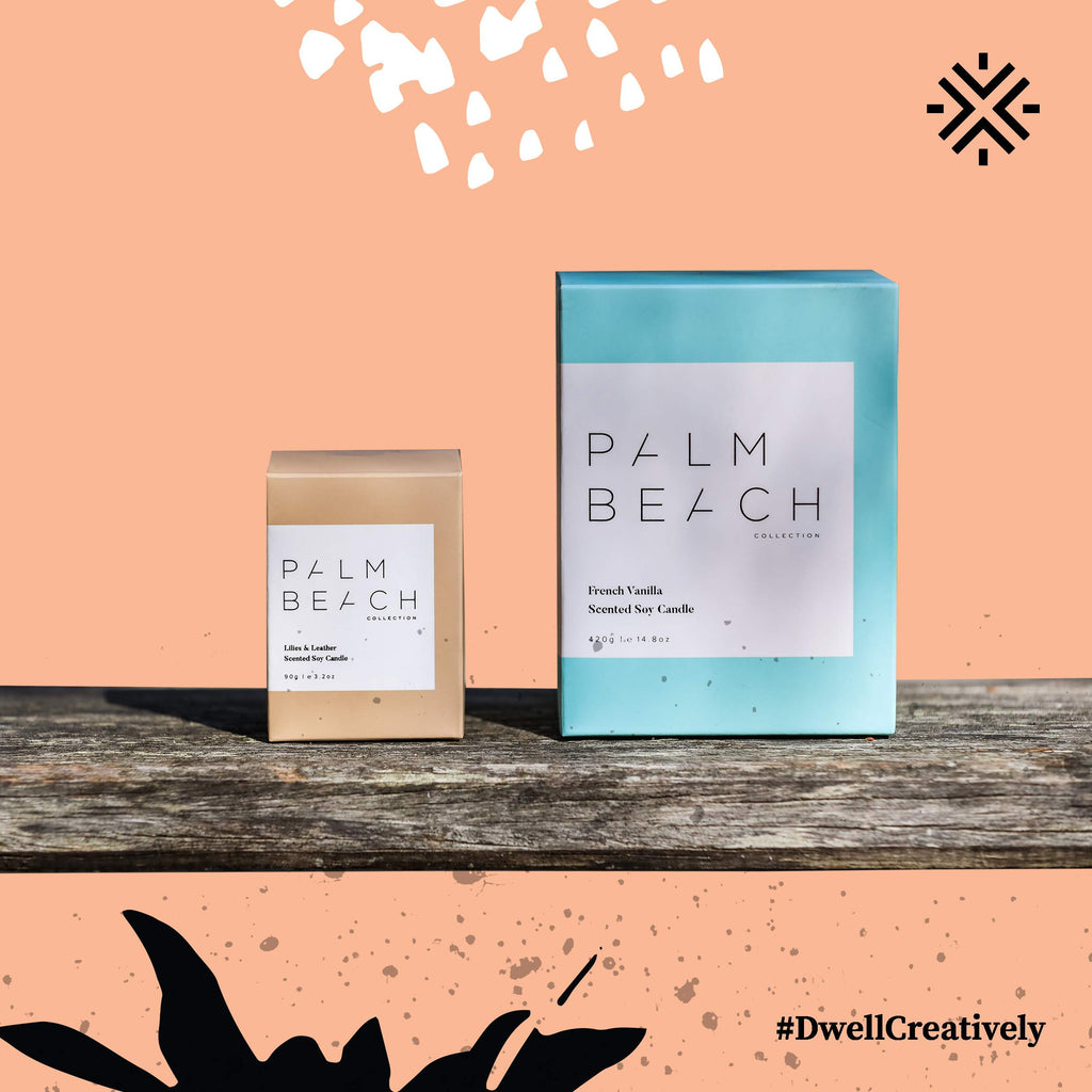 Created Local, Thinking Global || Palm Beach Collection on being Made In Australia