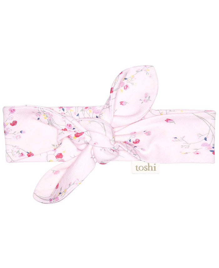 Toshi - Baby Headband - Holly