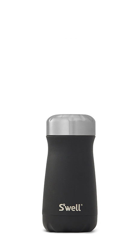 S'Well - Traveller - Stone Collection - Onyx - 350ml