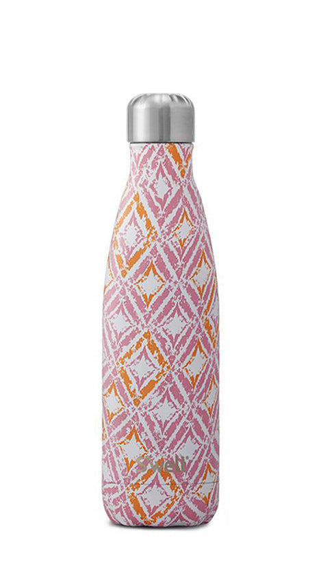 S'well insulated water bottle pink odisha 500 ml afterpay available