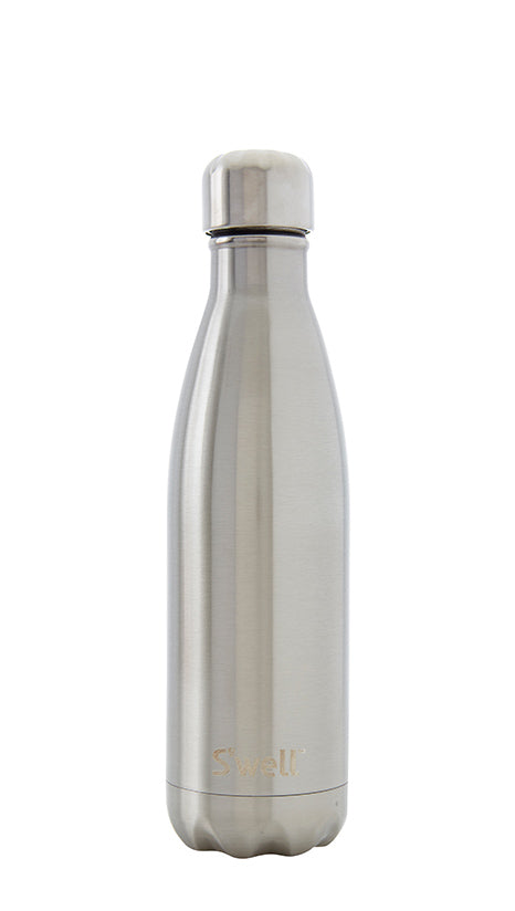 S'well - Shimmer Collection - Silver Lining - 500ml