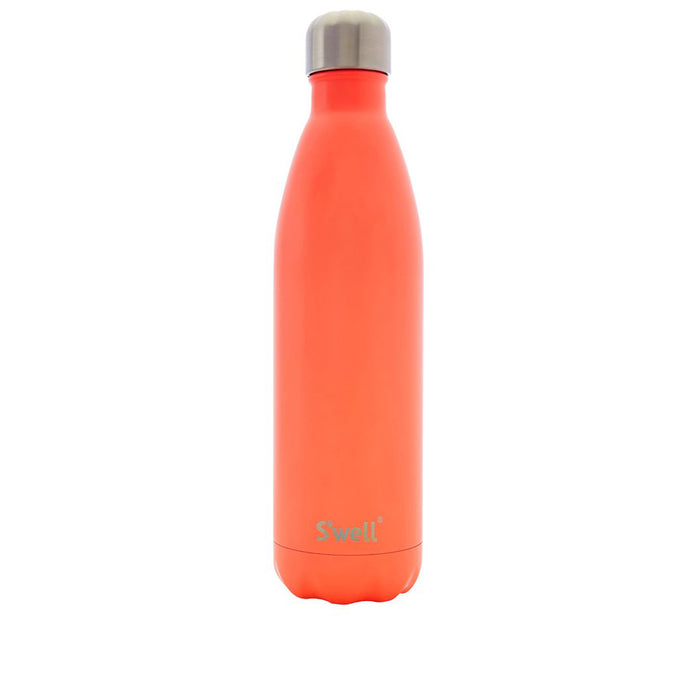 S'well insulated thermos water orange bird of paradise 750ml afterpay available