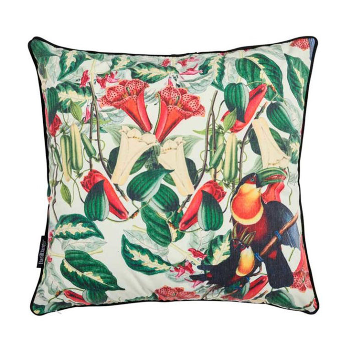 Basil Bangs - Cushion  - Amazonia