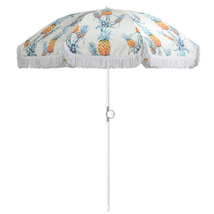 Basil Bangs Ananas beach umbrella