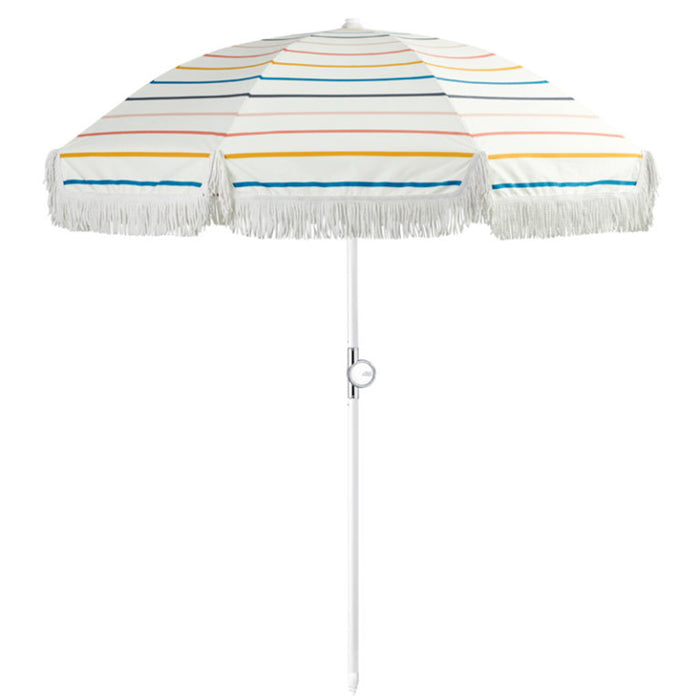 Basil Bangs Daydream beach umbrella