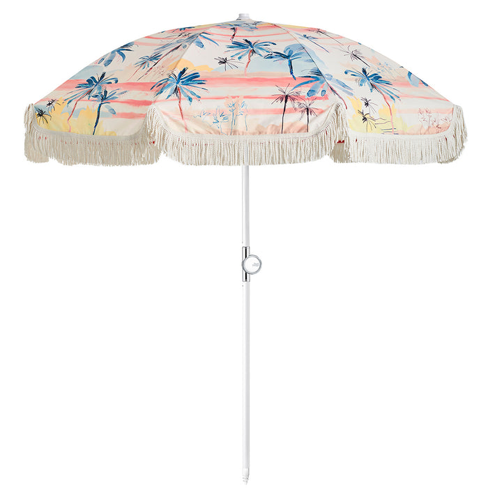 Basil Bangs Mai Tai beach umbrella