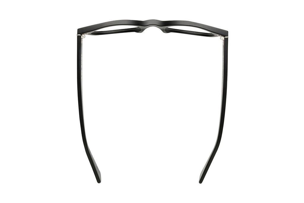 CADDIS - Bixby Reading Glasses - Matte Black