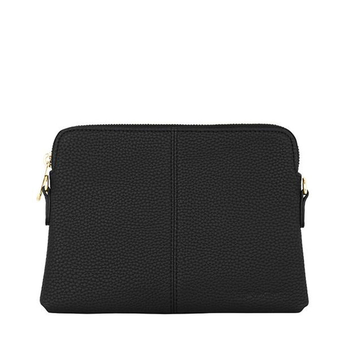 Elms & King - Bowery Wallet - Black