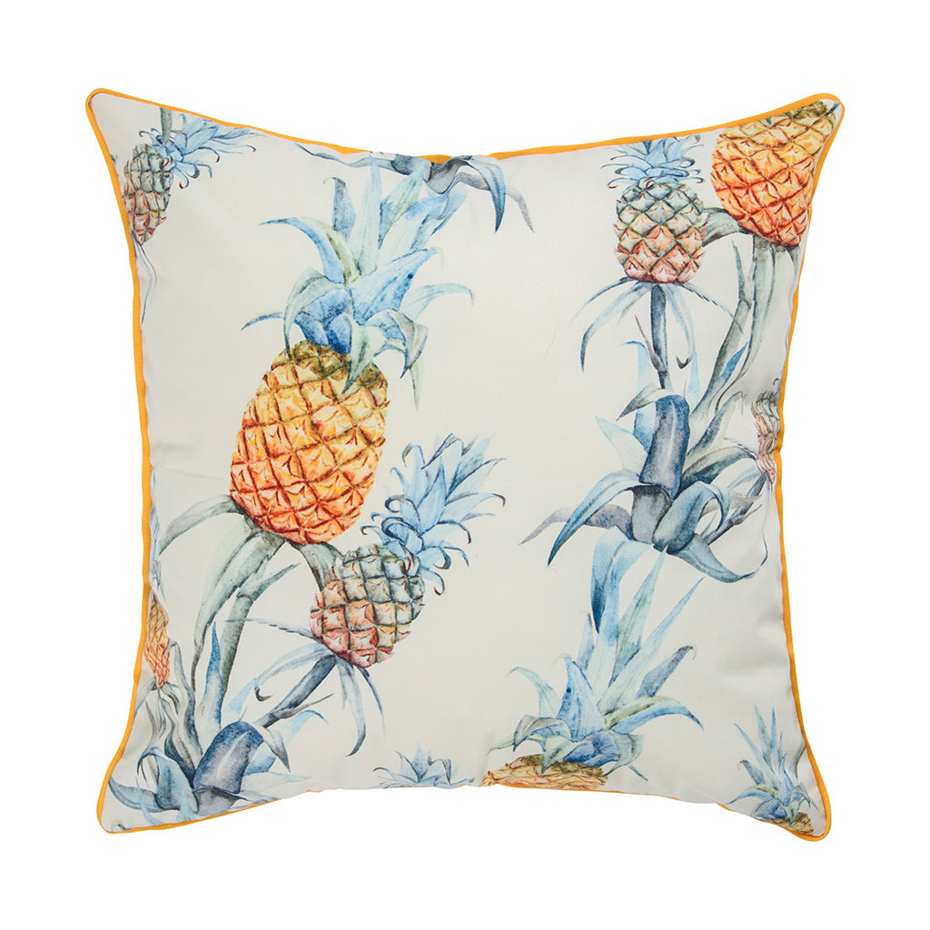 Basil Bangs - Cushion  - Ananas for Surf Lodge