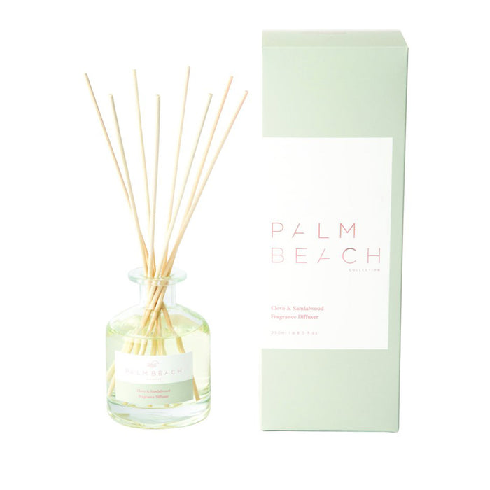 Palm Beach Collection - Diffuser - Clove & Sandalwood