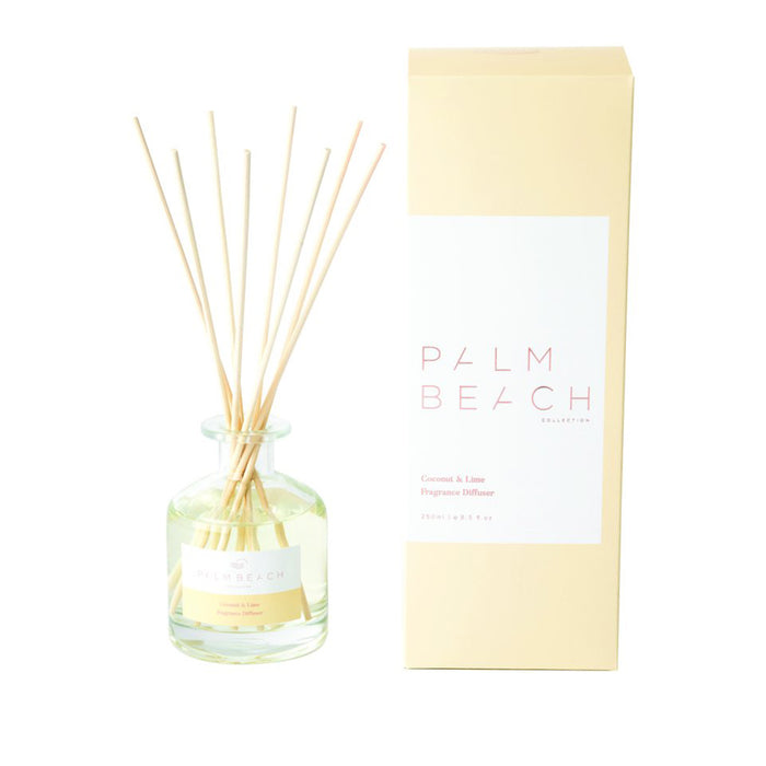 Palm Beach Collection - Diffuser - Coconut & Lime