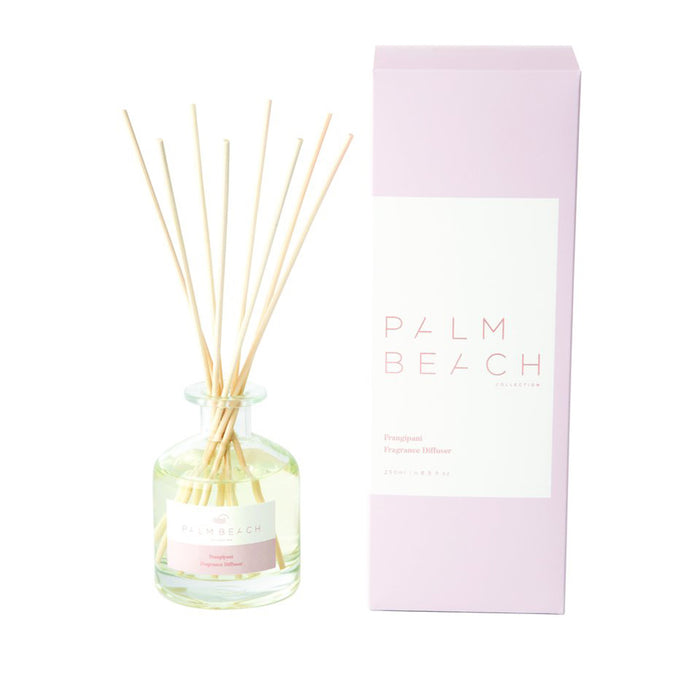 Palm Beach Collection - Diffuser - Frangipani