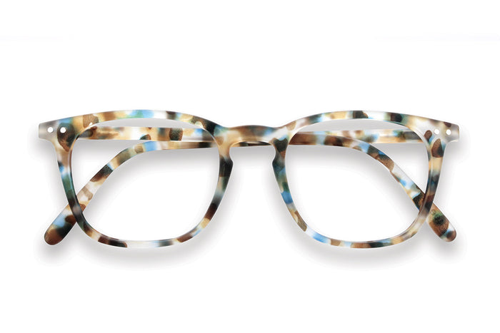 IZIPIZI - Reading Collection E - Blue Tortoise