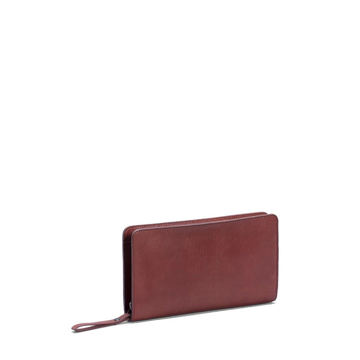 Elk - Perinto Wallet - Walnut