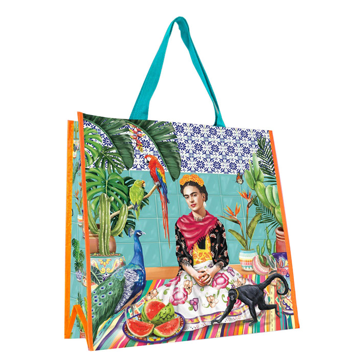 La La Land - Market Bag - Frida's Paradise