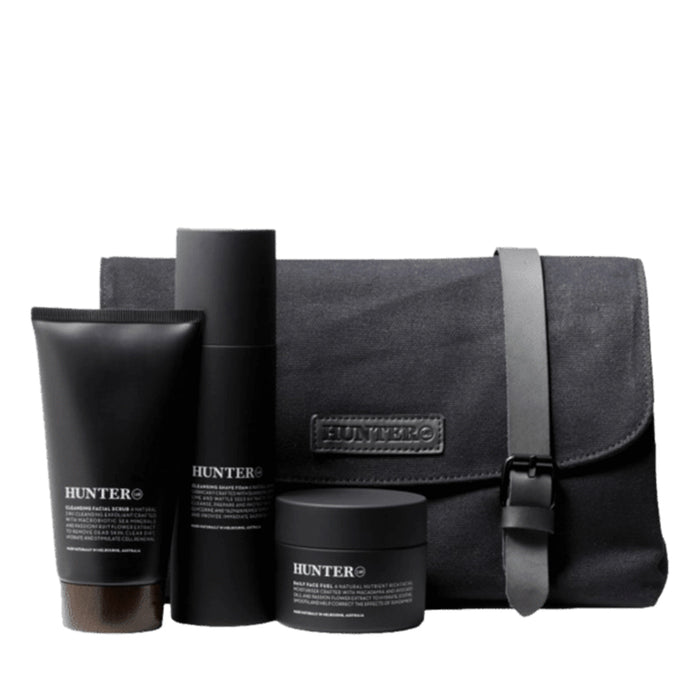 Hunter Lab - Grooming Ritual Kit