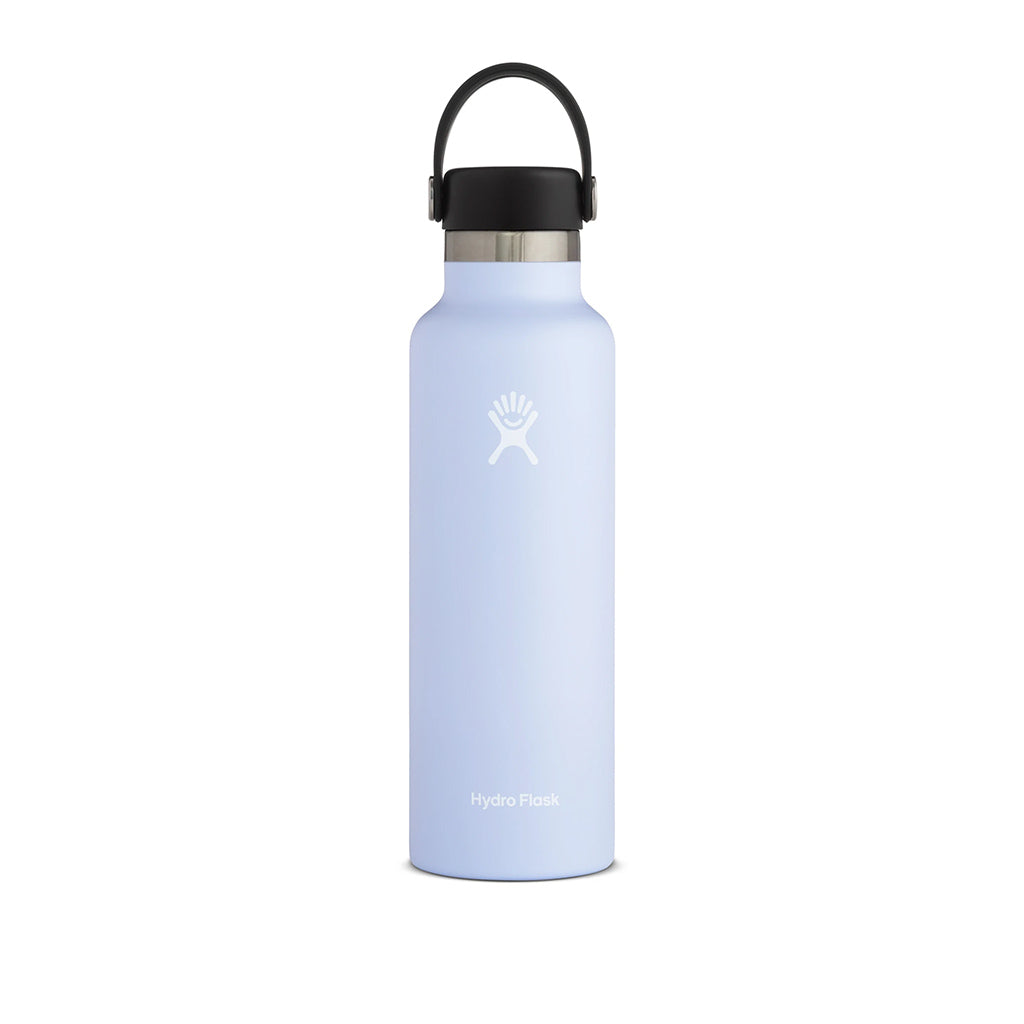 Hydro Flask 21oz Standard Mouth Insulated Bottle Fog