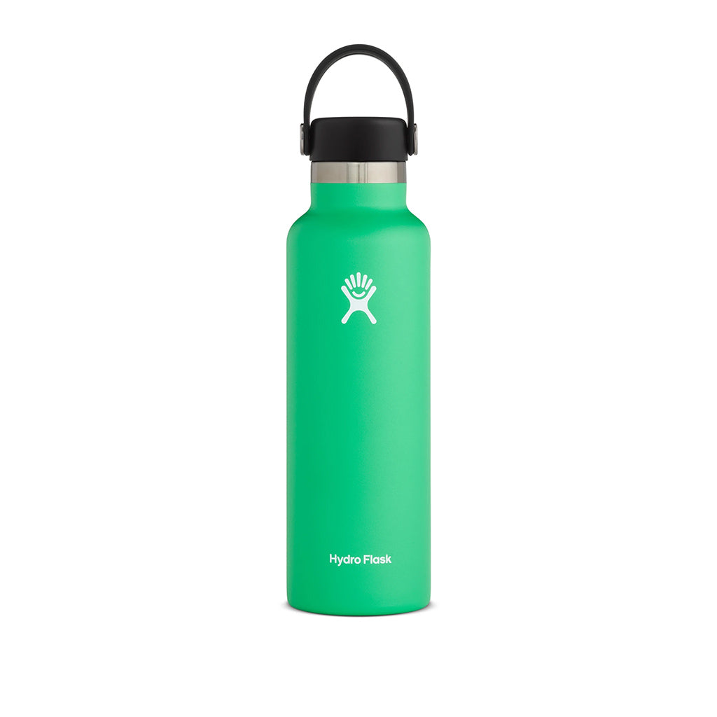 Hydro Flask 21oz Standard Mouth Insulated Bottle Spearmint