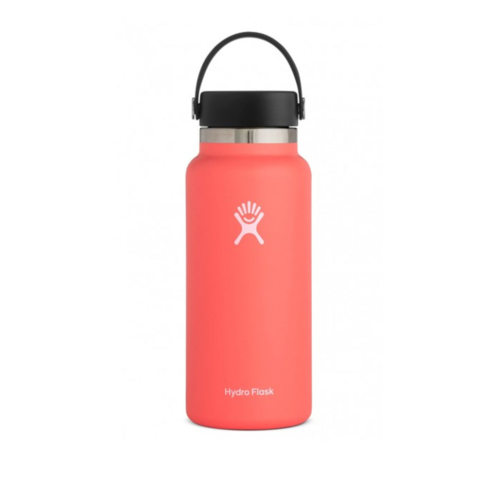 Hydro Flask 32oz Wide Mouth Insulated Bottle Hibiscus