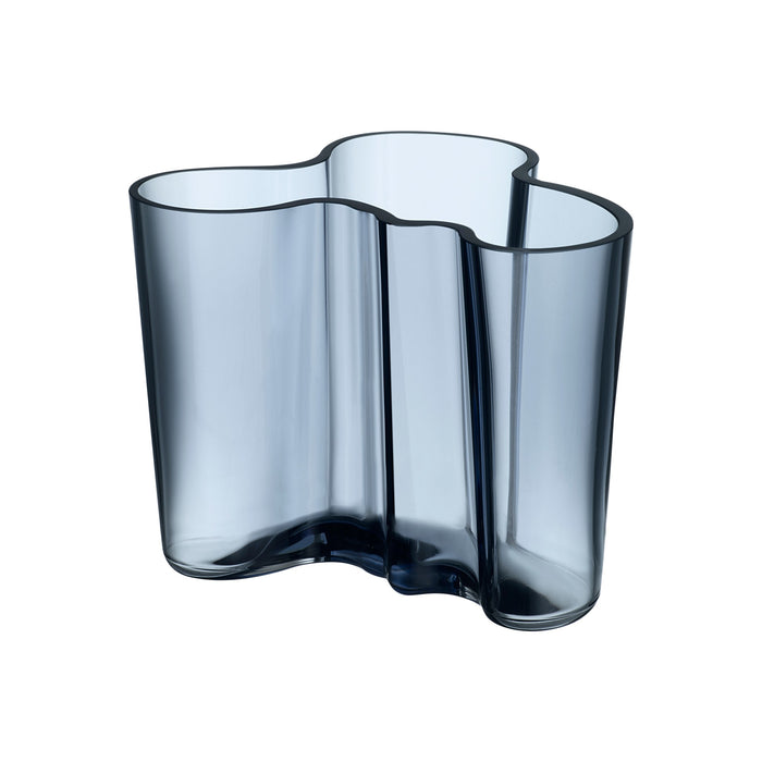 Iittala - Alvar Aalto Collection vase - 120 mm - Rain