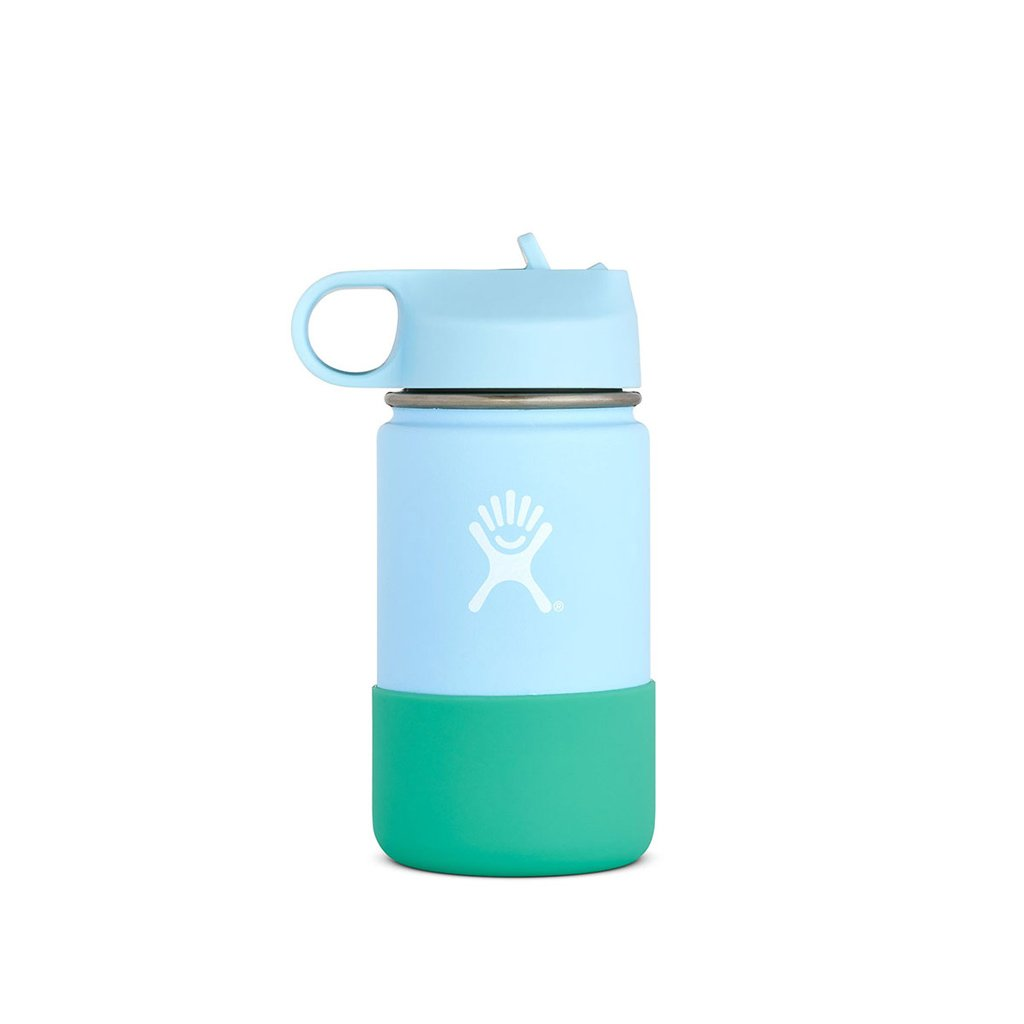 Hydro Flask 12oz Kids Insulated Water Bottle Frost