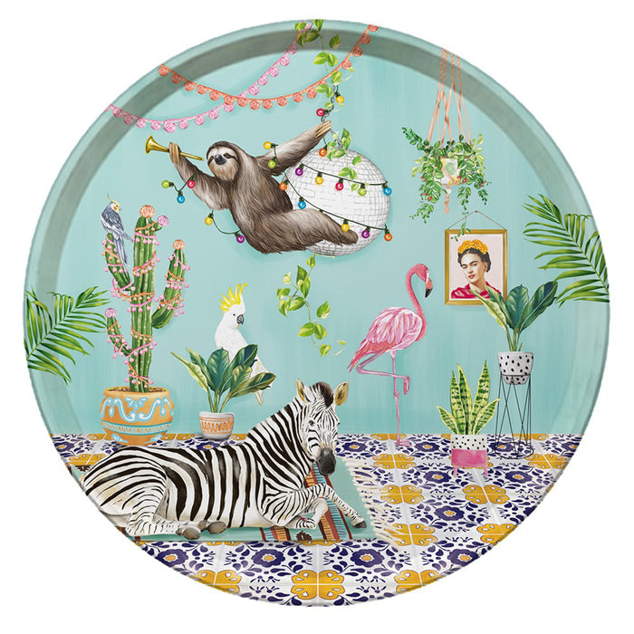 La La Land - Celebrations Tray - Tropical Abode