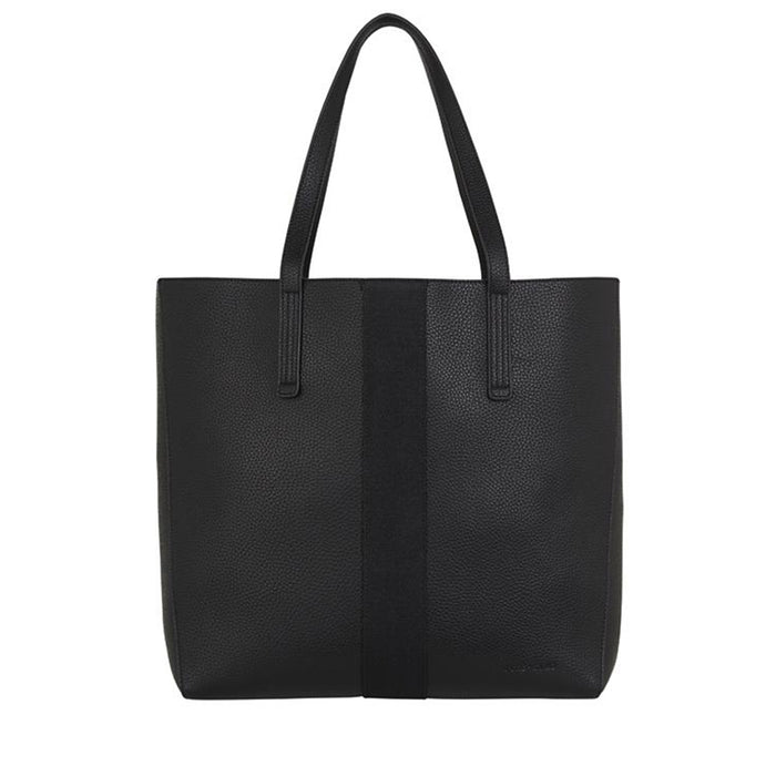 Elms & King - Lexington Shopper - Black