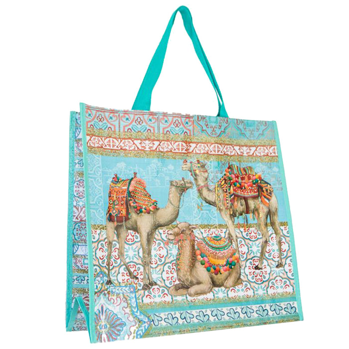 La La Land - Market Bag - Moroccan Dreams