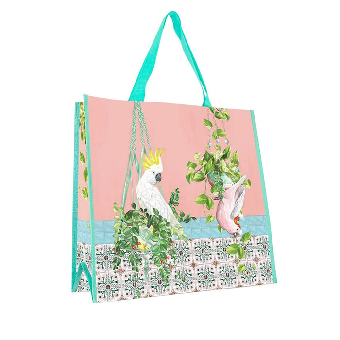 La La Land - Market Bag - Tropical Abode