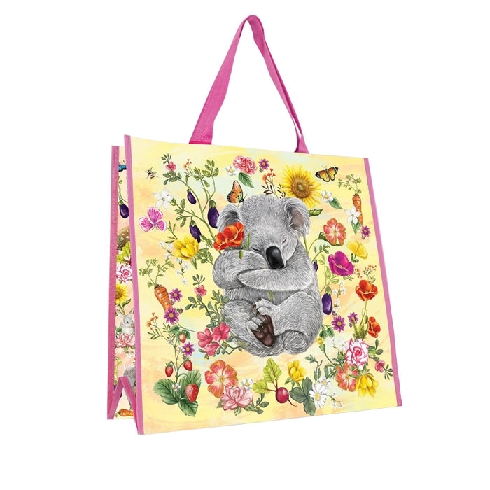 La La Land - Market Bag - Secret Garden Koala