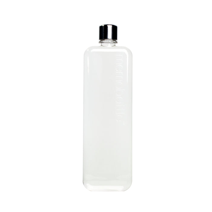 Memo Bottle Slim Drink Water Bottle