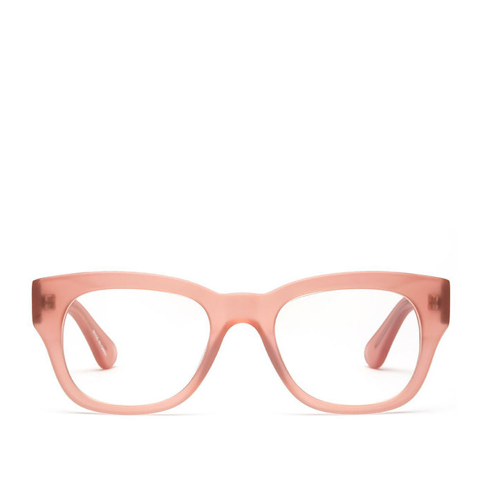 Caddis Miklos Matte Pink reading glasses