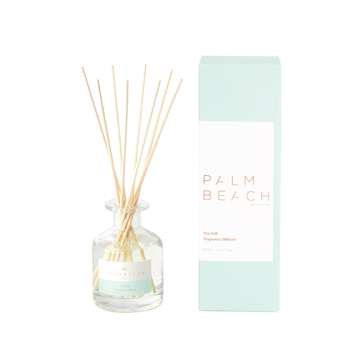 Palm Beach Collection - Mini Diffuser - Sea Salt