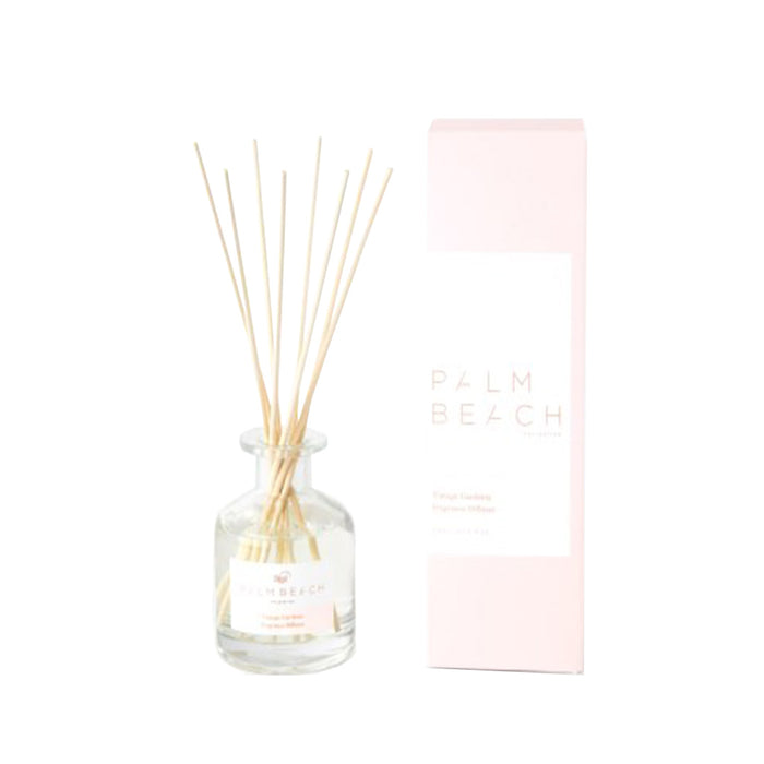 Palm Beach Collection - Mini Diffuser - Vintage Gardenia