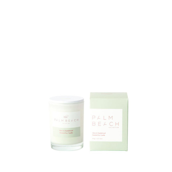 Palm Beach Collection - Mini Candle - Clove & Sandalwood