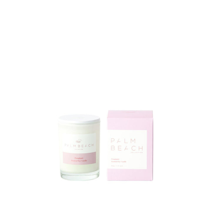 Palm Beach Collection - Mini Candle - Frangipani