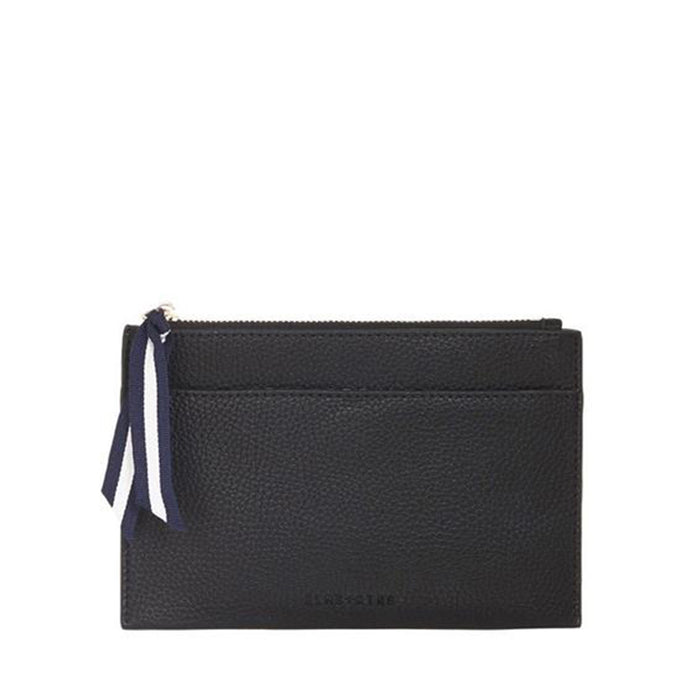 Elms & King - New York Coin Purse - Black