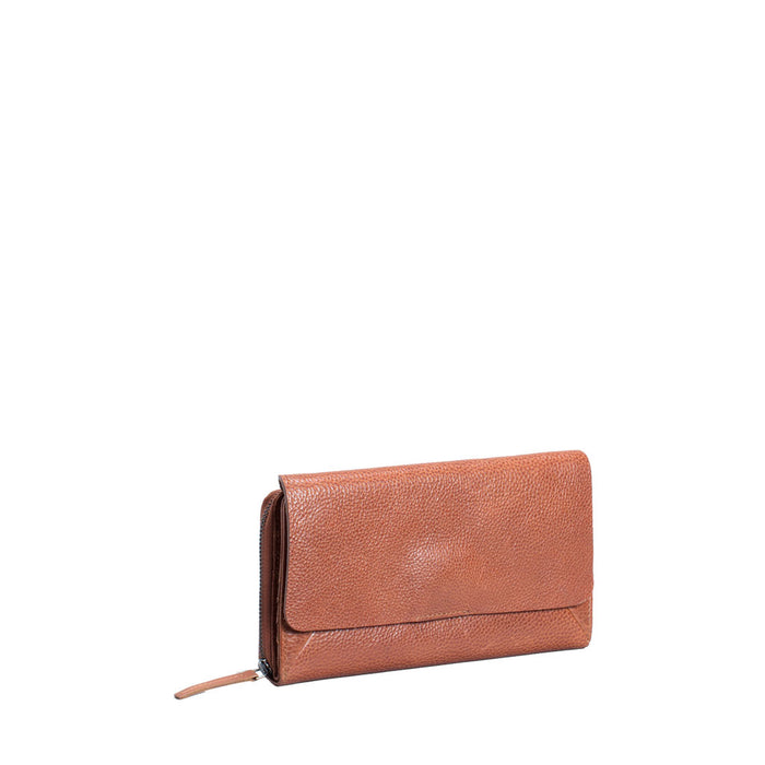 ELK - Nausta Wallet - Tan