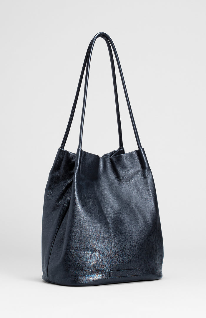 Elk Orsa Leather Tote Bag Afterpay Free Shipping