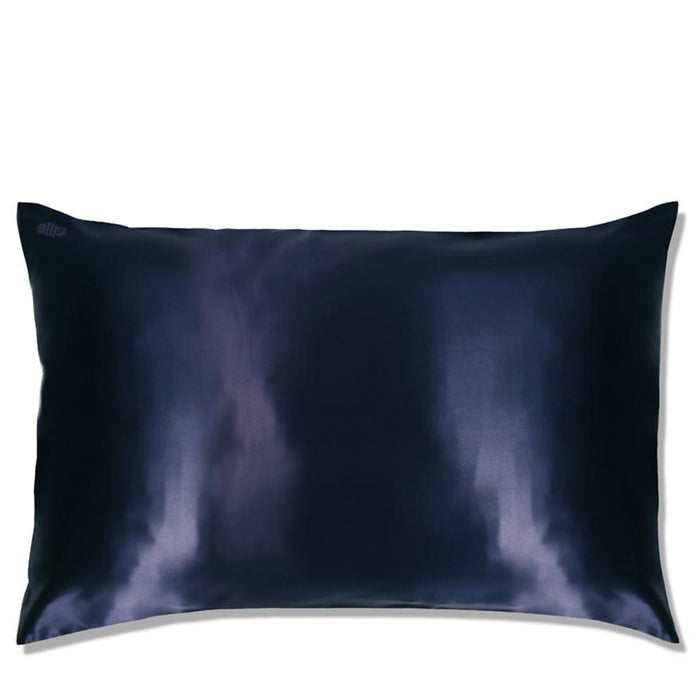 Slip Pillowcase - Queen - Navy - Available to purchase in store only