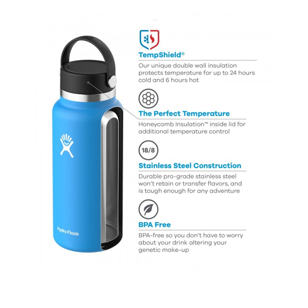 Hydro Flask Insulated Water Bottles