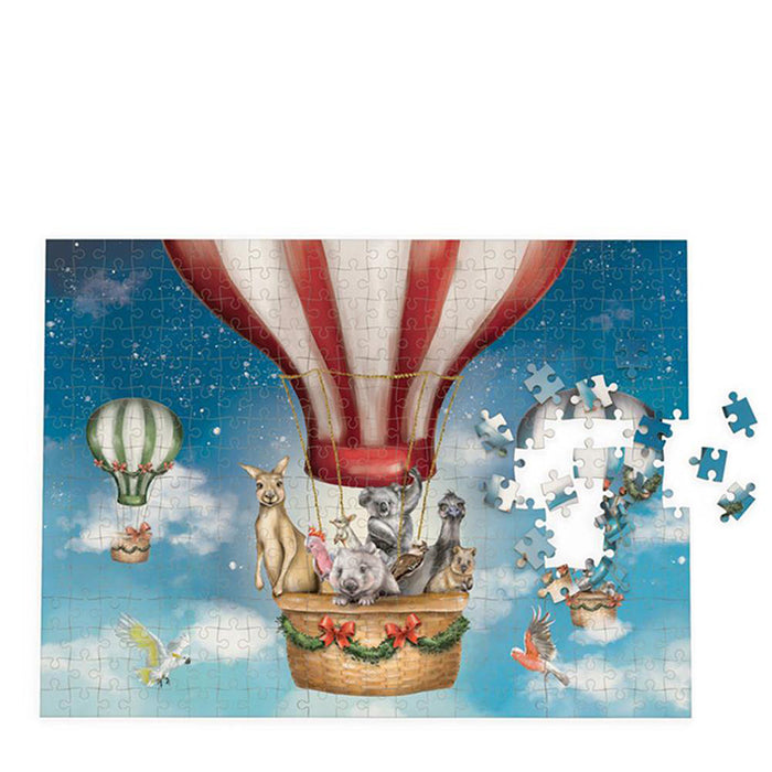 La La Land - Puzzle - Hot Air Balloons