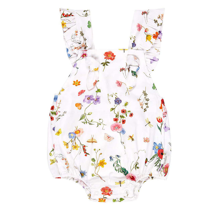 Toshi - Baby Romper - Gypsy Lilly