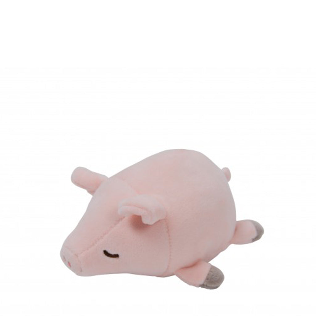 Annabel Trends - Softee Mini Rattle - Pig