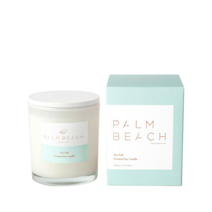 Palm Beach Collection - Standard Candle - Sea Salt