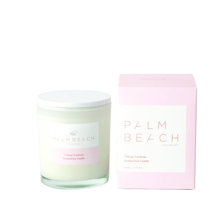 Palm Beach Collection - Standard Candle - Vintage Gardenia