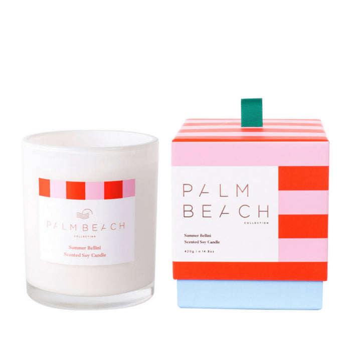 Palm Beach Collection - Standard Candle - Summer Bellini